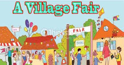 English essay on life in a village - samfrederickxbe